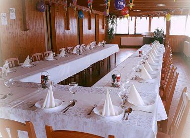 Hotel Kumilla étterem